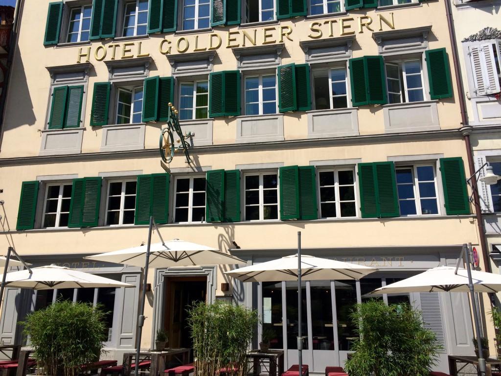 Stern Luzern