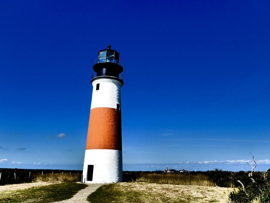 Lighthouse Nantucket