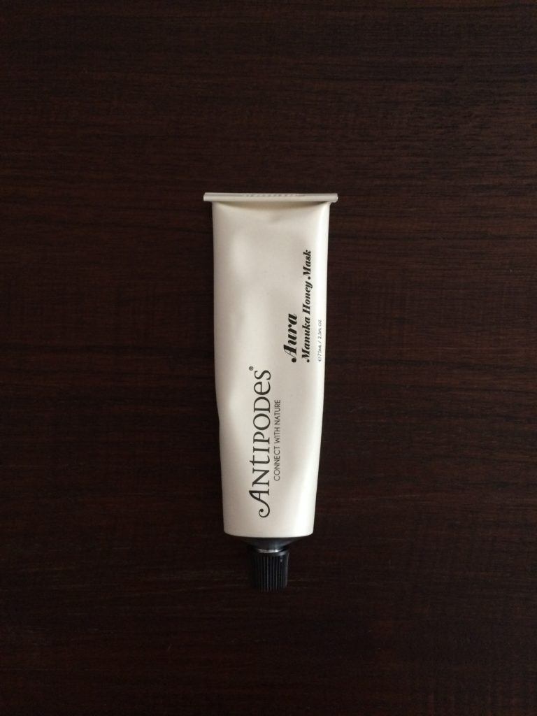 Antipodes Face Mask